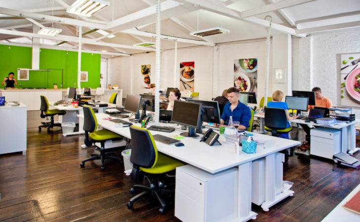 Provide Clean Hygienic Inspiring Office Environment