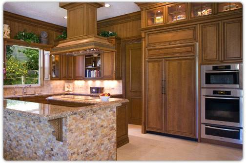 Provides Kitchen Granite Countertops