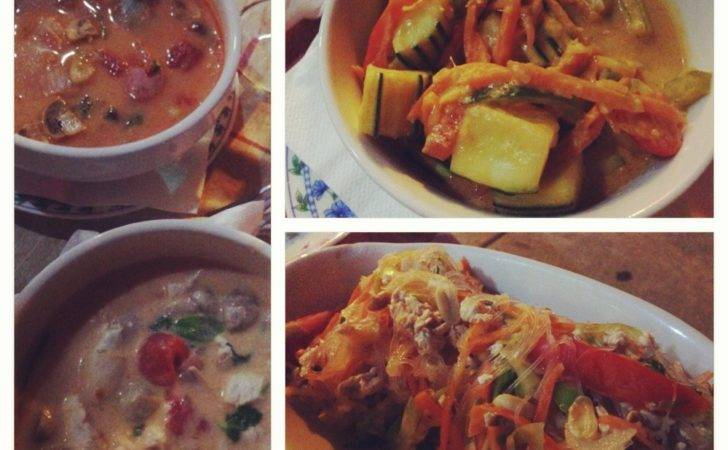 Published October Thai Delights
