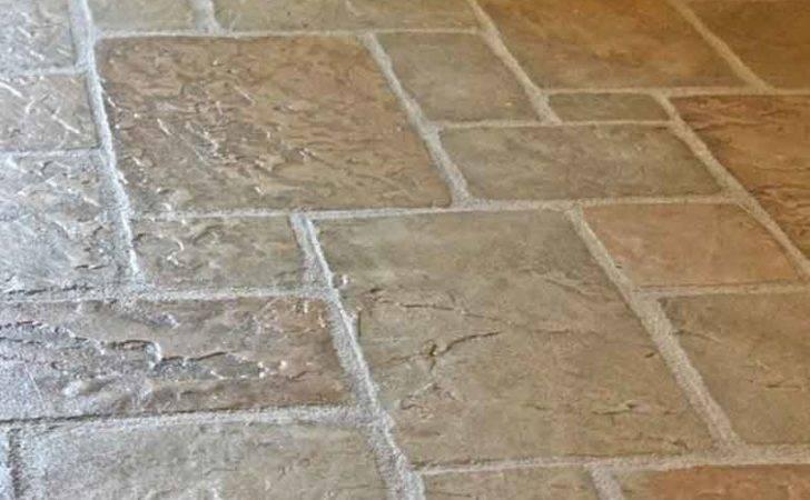 Puget Sound Industry Leader Stamped Concrete Decorative