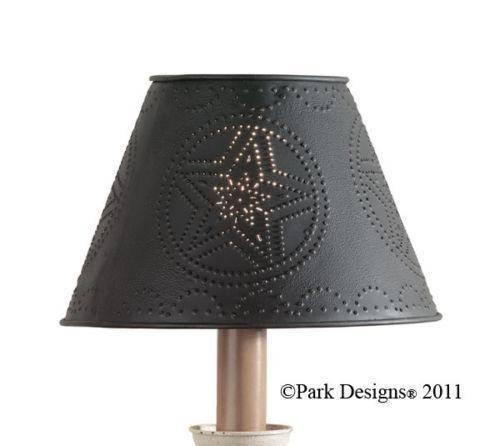 Punched Metal Lamp Shades Ebay