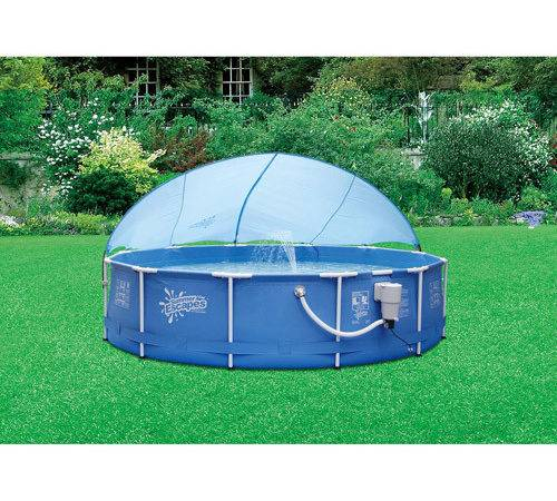 Purchase Summer Escapes Universal Frame Pool Canopy Less