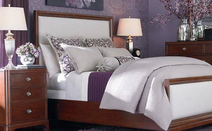 Purple Bedroom Ideas Adults Weinda