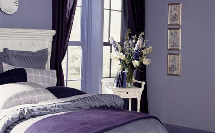 Purple Bedroom Ideas Adults