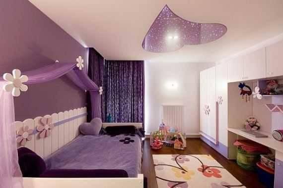 Purple Room Ideas Adults
