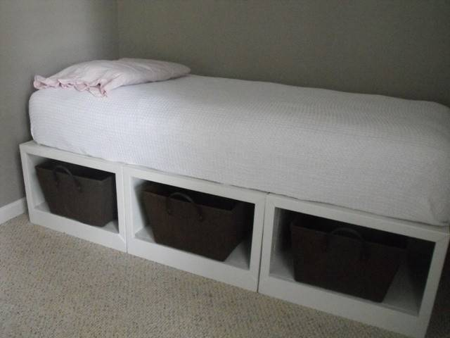 Put Maddy Bunkbed Rest