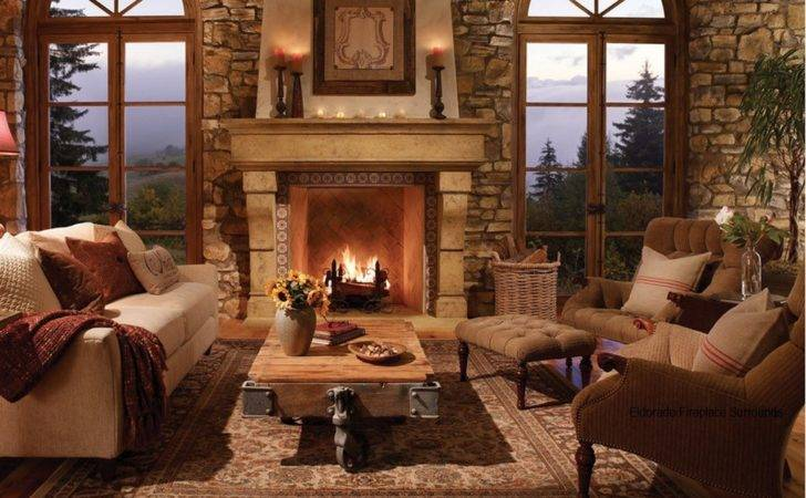 Put Out Fire Fireplace Photographs Home