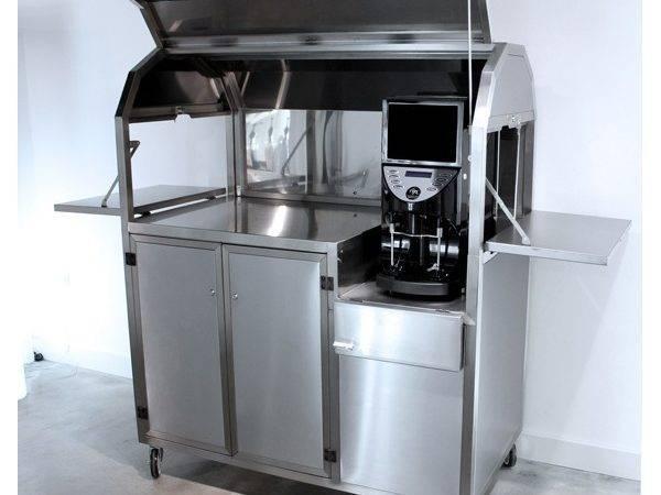 Quality Coffee Rijo Ingredients Ltd