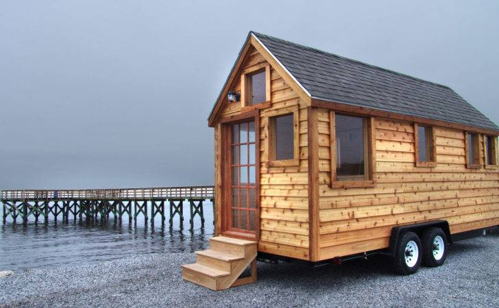 Quality Throughout Would Put Tiny House High List