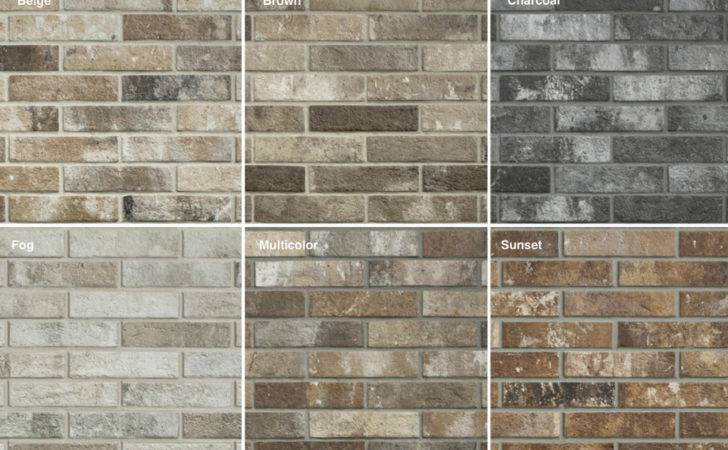 Queens Tiles Unlimited Cutting Edge Brick Look Tile Adds Touch