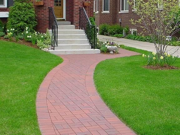 Quikrete Walkmaker Basket Weave Brick Pattern Ask Home Design