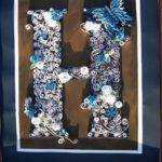 Quilling Letter Letters Pinterest