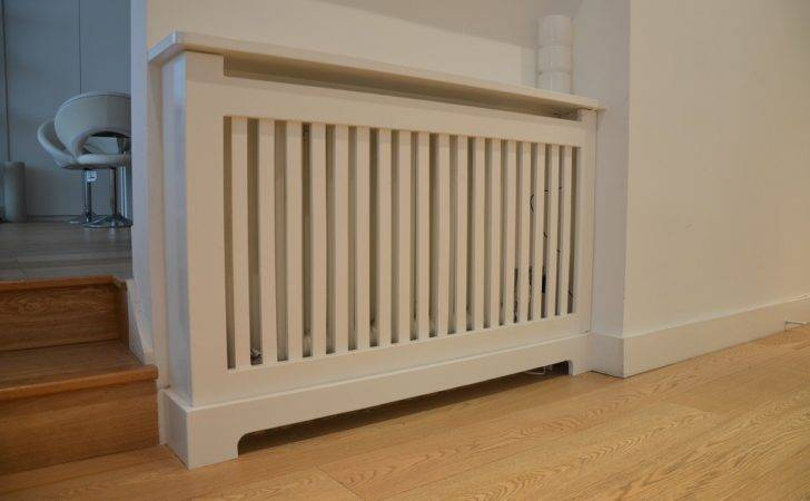 Radiator Covers Bespoke Fitted Furniture London Lahart