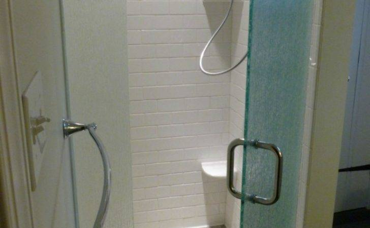 Rain Glass Frameless Rva Virginia Shower Door Richmond