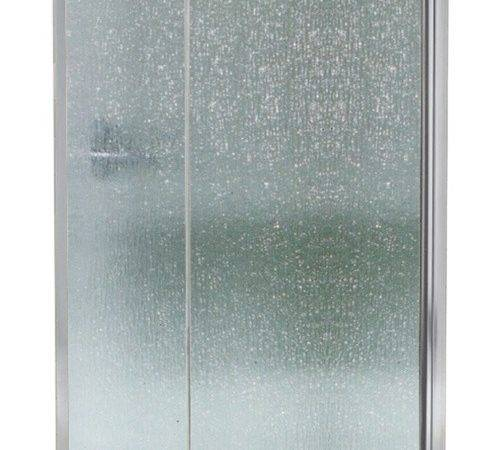 Rain Glass Shower Door Bathtub Doors Hayneedle