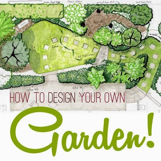 Rainforest Garden Design Your Own Easy Tips