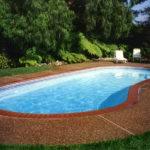 Raleigh Fiberglass Swimming Pools Pool Shapes Builder