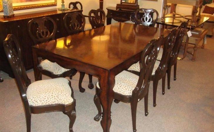 Ralph Lauren Dining Table Victor Sale