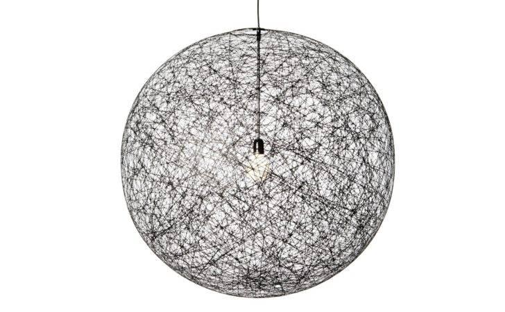 Random Light Ideal Solution Furnish Any Space