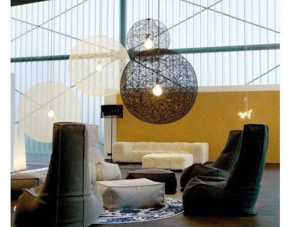Random Light Lamp Moooi Home Sweet Pinterest