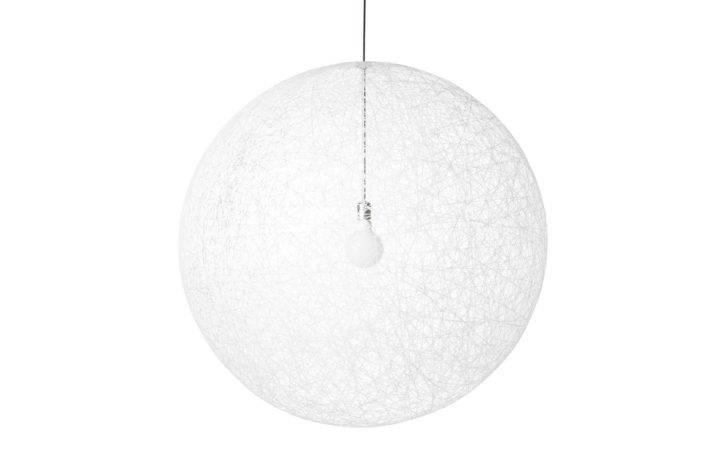 Random Light White Bertjan Pot