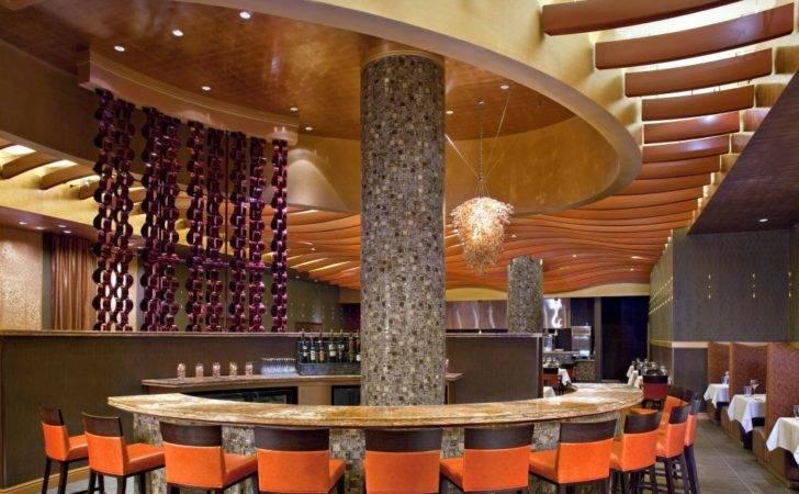 Random Restaurant Design Ideas Interior