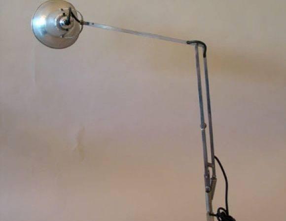 Rare Anglepoise Desk Lamp George Carwardine Stdibs