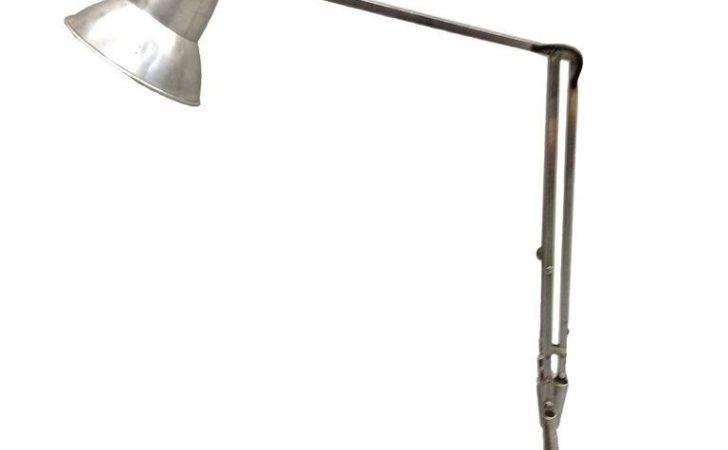 Rare Anglepoise Desk Lamp George Carwardine
