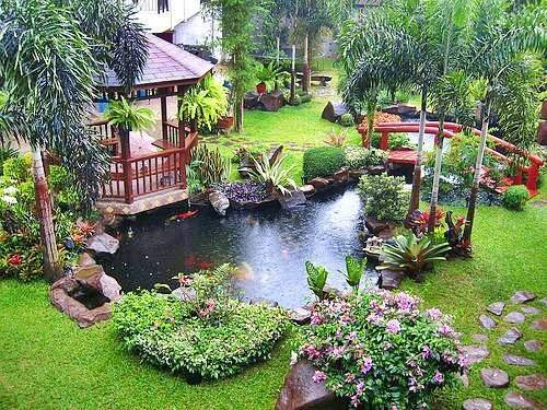 Read Article Garden Water Features Backyard Landscaping Ideas