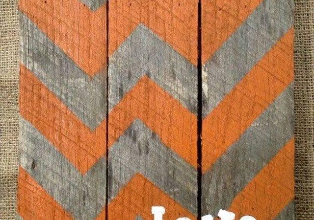 Read More Diy Pallet Wood Wall Art Designs