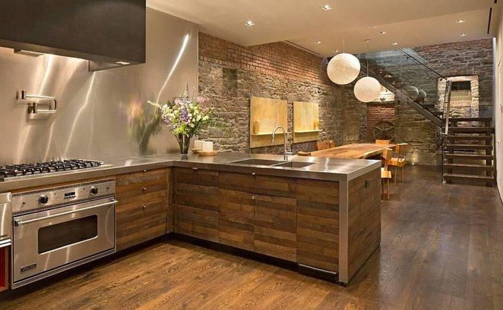 Read Next Living London Amazing Riverside Penthouse Designed