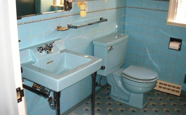 Readers Their Bathrooms Archives Retro Renovation