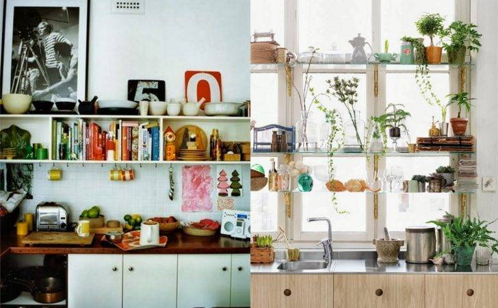 Real Live Kitchen Should Display All Its Treasures Kitchens
