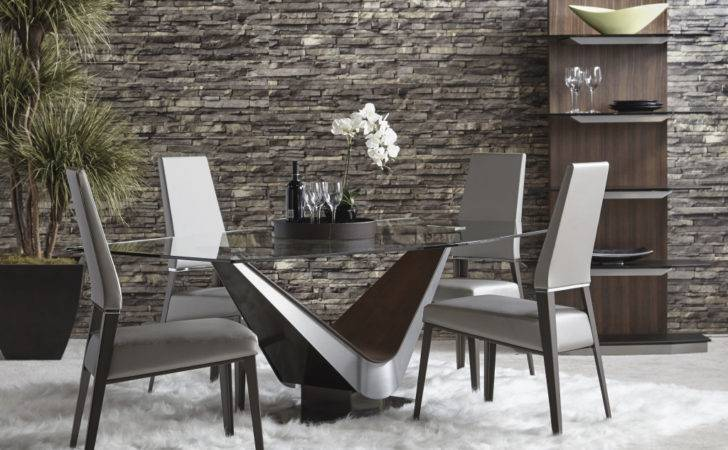 Rec Dining Table Walnut Victor Androidtop