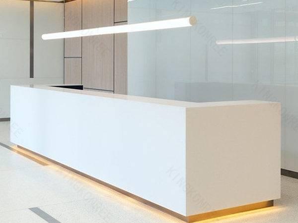 Reception Counter Design Buy Table Hotel