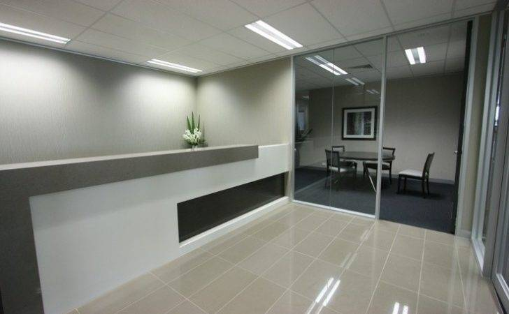 Reception Counter Design Office Fitouts Give Your