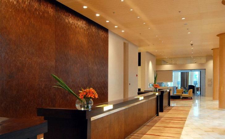 Reception Counter Design Services Interior Renovation Malaysia