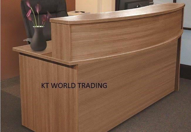 Reception Counter Desks