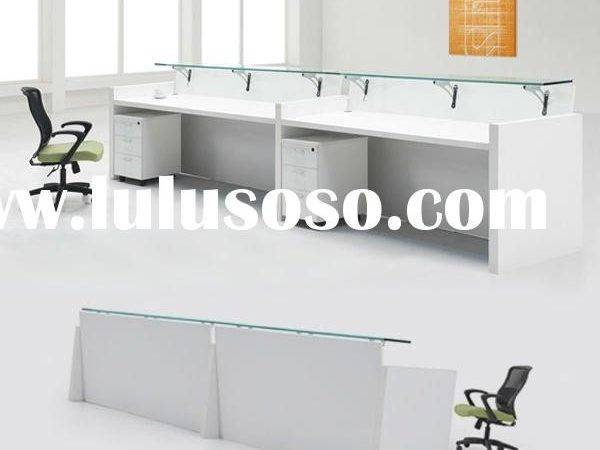 Reception Counter Singapore Office Furniture