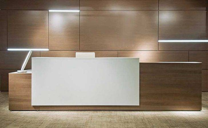 Reception Desks Contemporary Modern Office Furniture Foyers