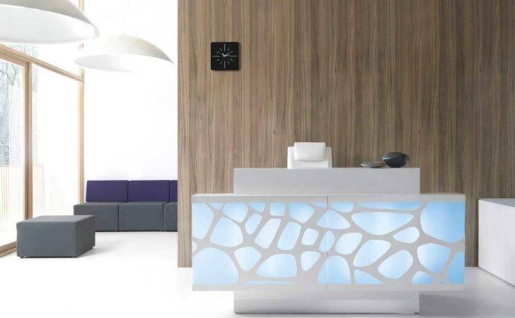 Reception Desks Contemporary Modern Office Furniture