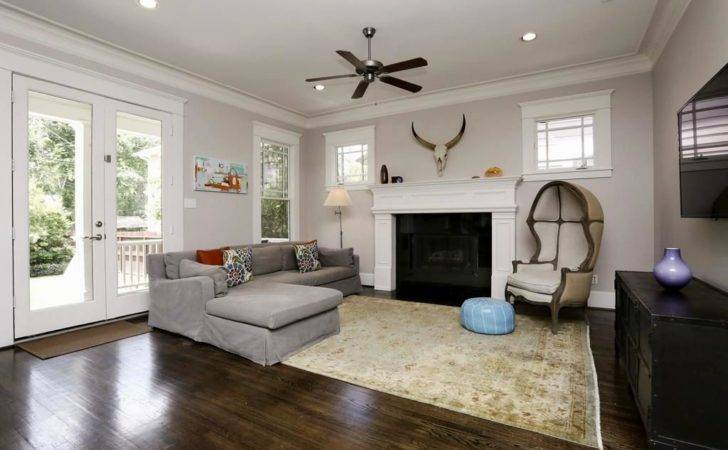 Recessed Lighting Living Rooms Residence Style