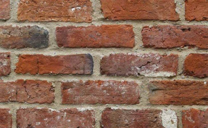 Reclaimed Brick Selection Ngs Materials