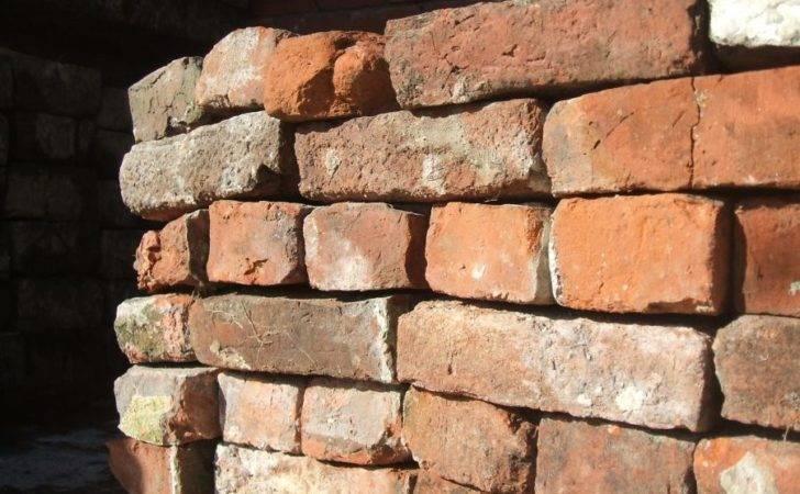 Reclaimed Bricks Antique Sale
