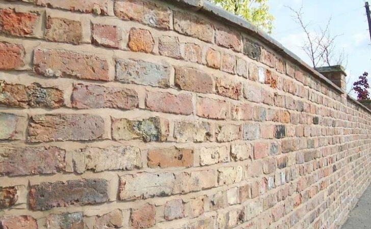 Reclaimed Bricks Building Materials Pinterest