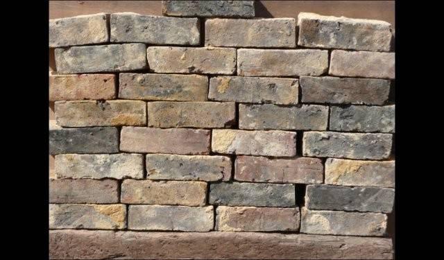 Reclaimed Bricks Tiles Premier London