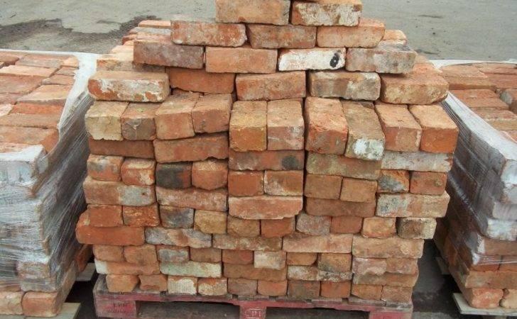 Reclaimedbricks Reclaimed Bricks Salvaged