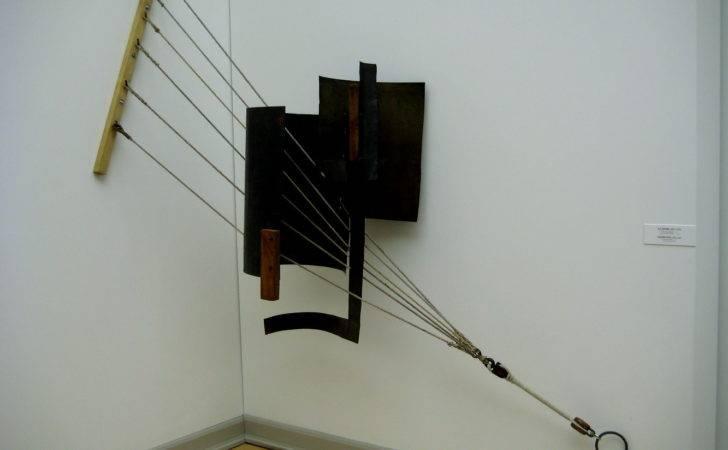Reconstruction Vladimir Tatlin Sculpture David