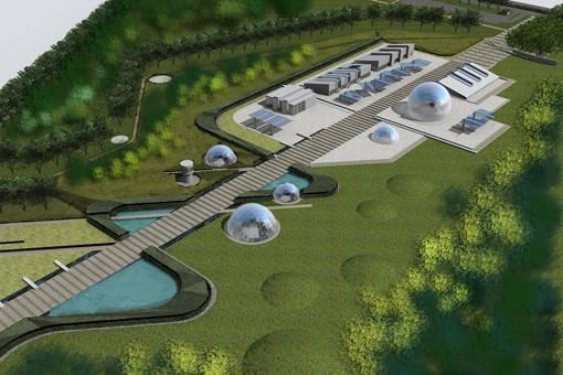 Recreation Area Urban Design Ideas Project Park