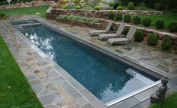 Rectangular Pool Example
